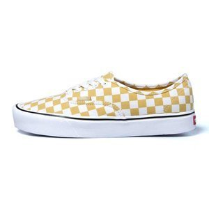 Vans Authentic Lite Canvas ochre / true white VN0A2Z5JQAK
