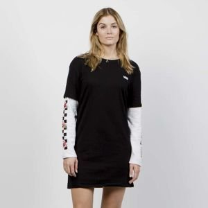 Vans Break Time Twofer Dress black