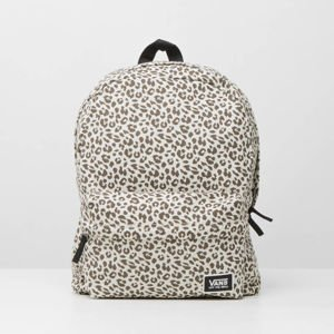 1ec402d366ea Vans backpack Deana III light grey VN00021M1QI