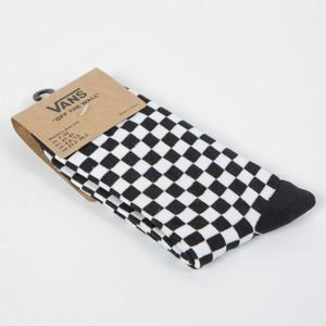 Vans Ticker Socks black / white VN0A2XBN56M