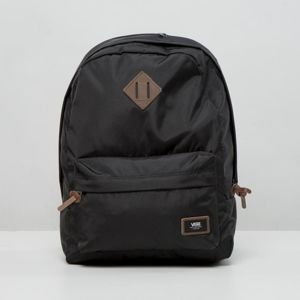 Vans backpack Old Skool Plus black / brown VN0002TM9RJ