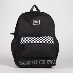 Vans backpack Sporty Realm Plus black