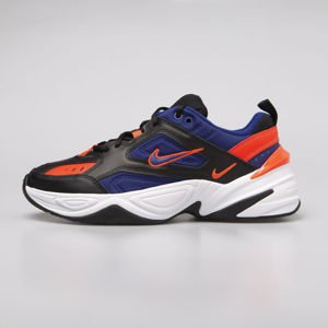 WMNS Sneakers Nike M2K Tekno black / deep royal blue (AV4789-006)