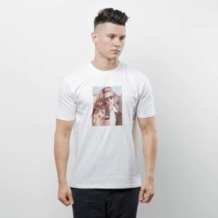 We Peace It T-shirt Cindy white