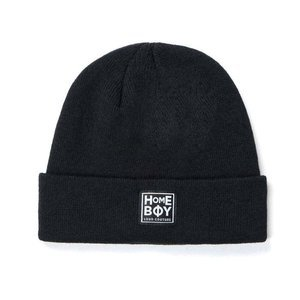 Wintercap Homeboy Pissputt Beanie black