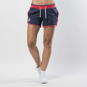 Women shorts Kappa Carla Carla navy 303905-821