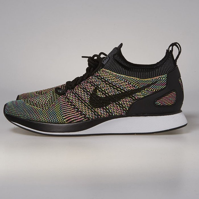 sale retailer 9ccdc 0c61c ... Nike Air Zoom Mariah Flyknit Racer white   black - volt - chlorine blue  918264- ...