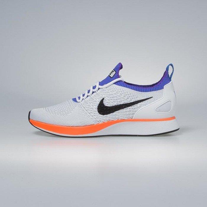 5700c32119a6b Nike WMNS Air Zoom Mariah Flyknit Racer white   hyper crimson 917658-100
