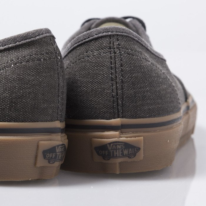 vans washed canvas