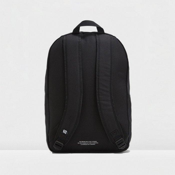 8bea19a59 Adidas Originals AC Class Backpack black | Bludshop.com