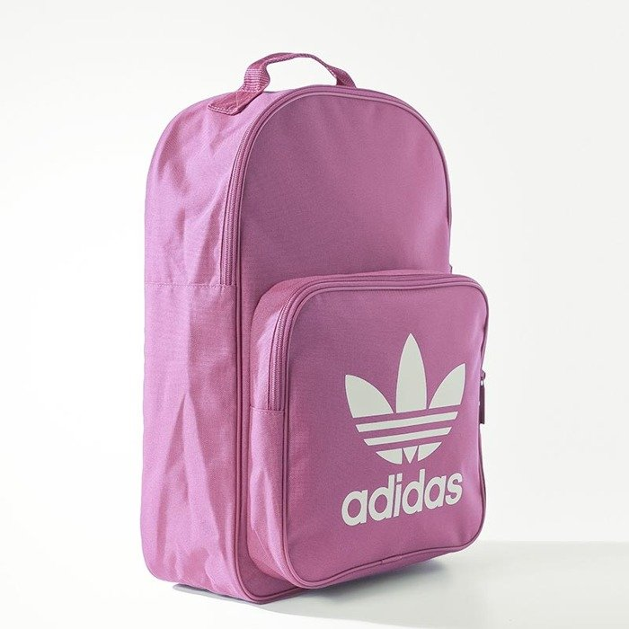 533c4126697d ... Adidas Originals BP Clas Trefoil Backpack easy pink BK6725 ...