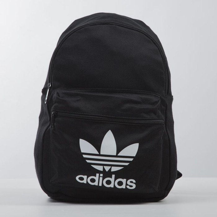 Adidas Originals Backpack CL Tricot black (AY7749)   Bludshop.com 735abb4932