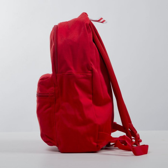 1e31aee7b32a ... Adidas Originals Backpack CL Tricot red (AY7750) ...