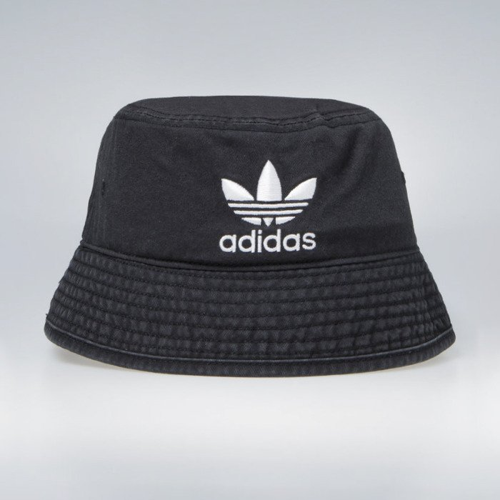 d97c6db49f5ee6 Adidas Originals Bucket Hat AC black DV0863 | Bludshop.com