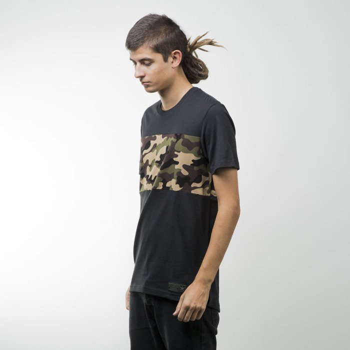 adidas originals t-shirt camo block