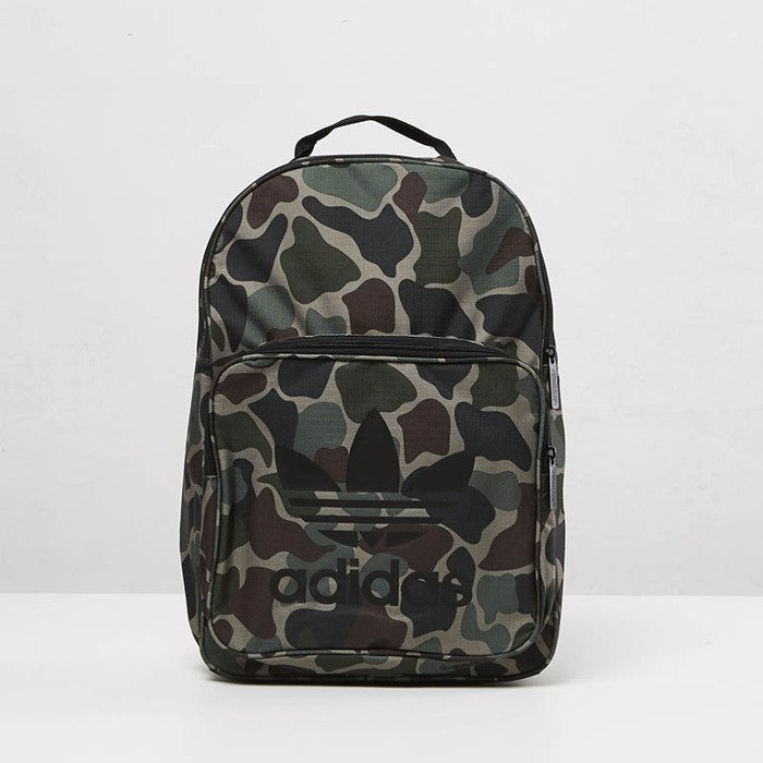 3e5d07bbf822b ... Adidas Originals Classic BP Camo Backpack multicolor BQ6084 ...