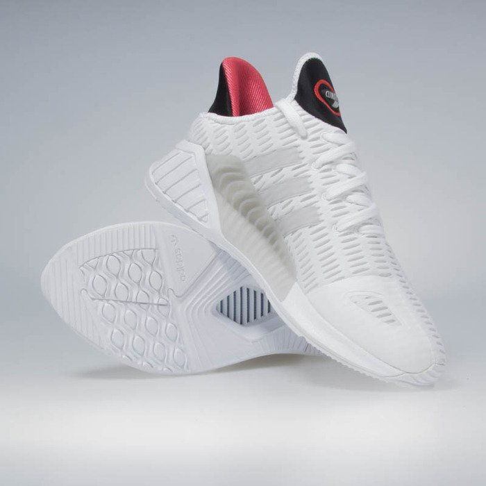 low priced f94ae 8e199 ... Adidas Originals Climacool 0217 footwear white  grey one BZ0246 ...