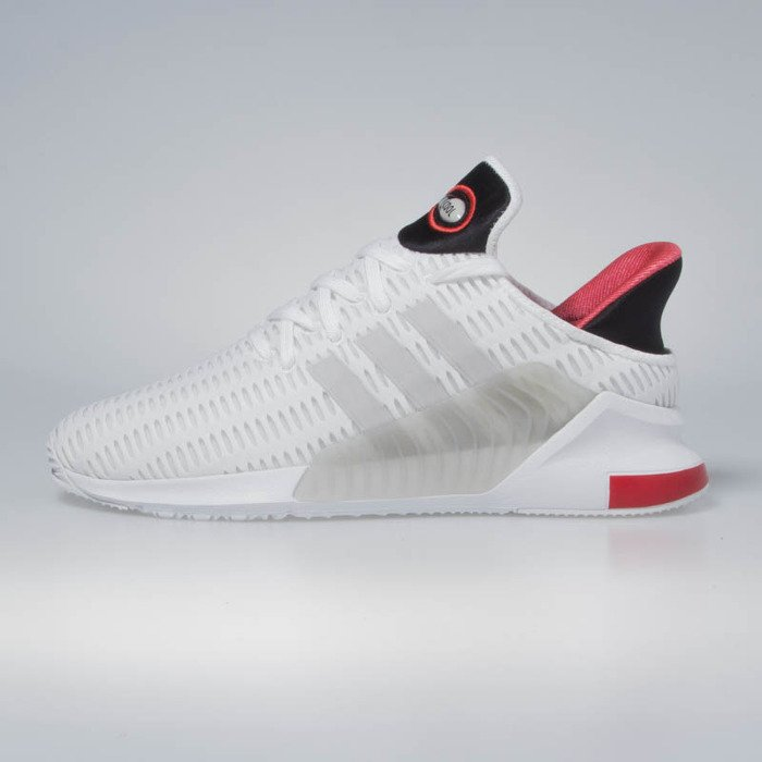 low priced 0a64d d46ef ... Adidas Originals Climacool 0217 footwear white  grey one BZ0246 ...