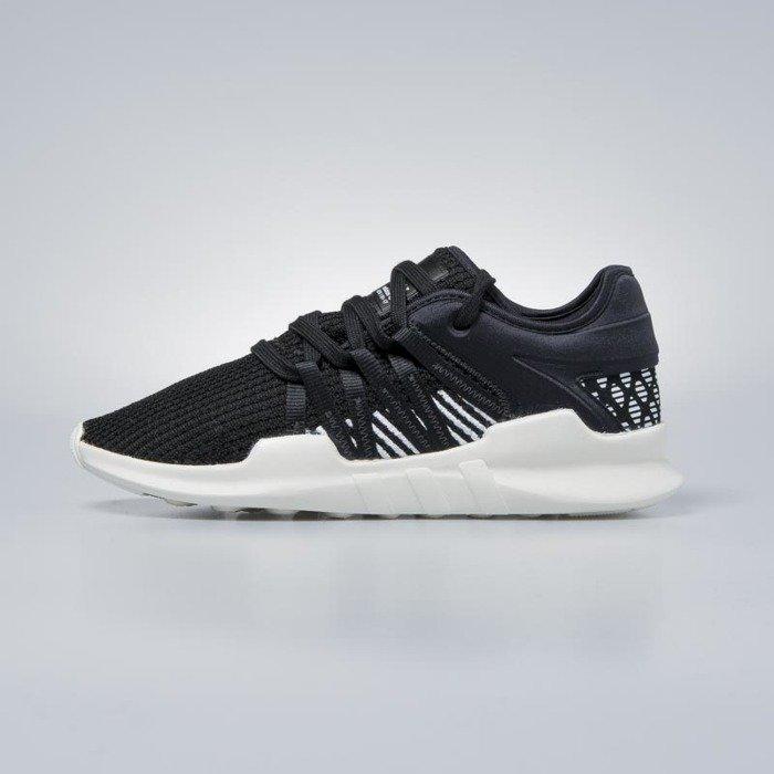 newest d57af c0769 Adidas Originals EQT Racing ADV core black / core black / off white BY9798