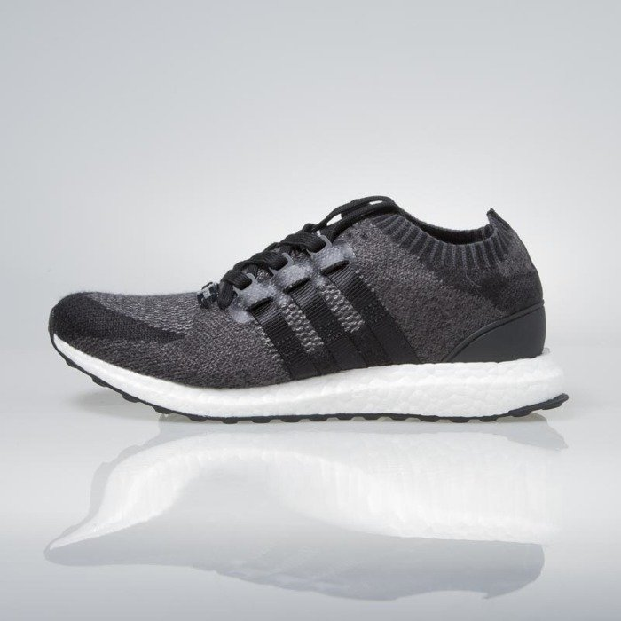 new concept bdeb3 f42cb ... Adidas Originals Equipment Support Ultra Primeknit black  white BB1241  ...
