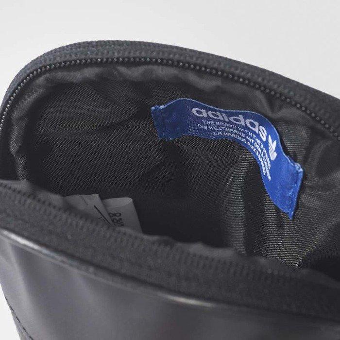 dfc335fa7543 Adidas Originals Fest Bag Sport black BK6742 ...