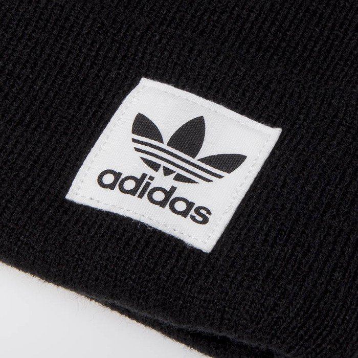 1b43455dcfd Adidas Originals High Beanie black BR2747 ...