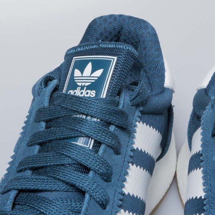 8e1f79f698cc ... Adidas Originals I-5923 petrol night   footwear white   gum 3 CQ2529 ...