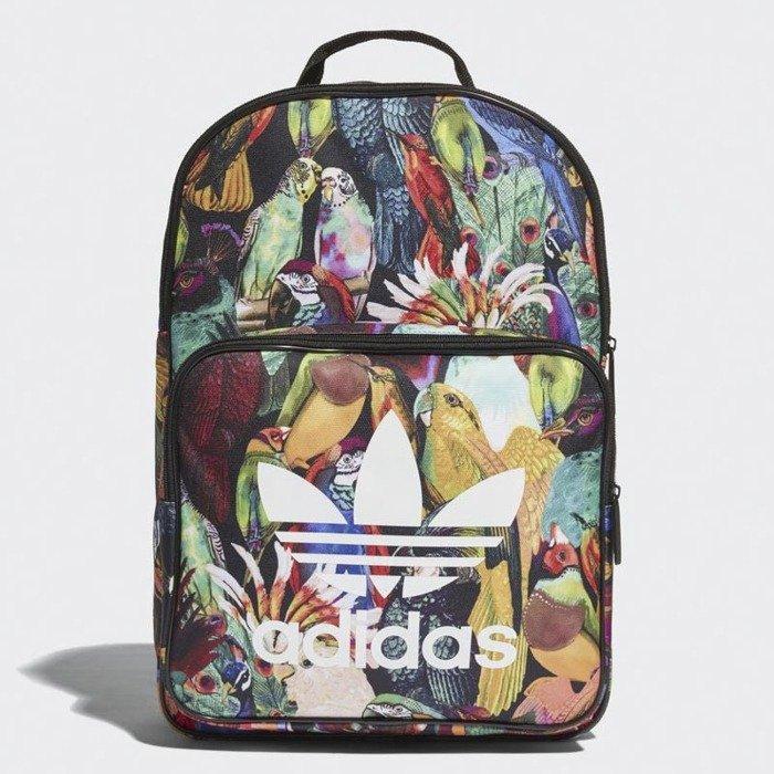 14b7c3c640f36 Adidas Originals Passaredo Classic Backpack multicolor BR2199 ...