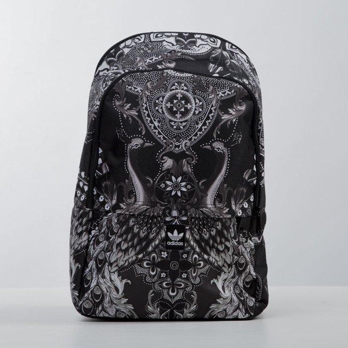 673cda3de5 ... Adidas Originals Pavao Ess Backpack multicolor (AY9366) ...