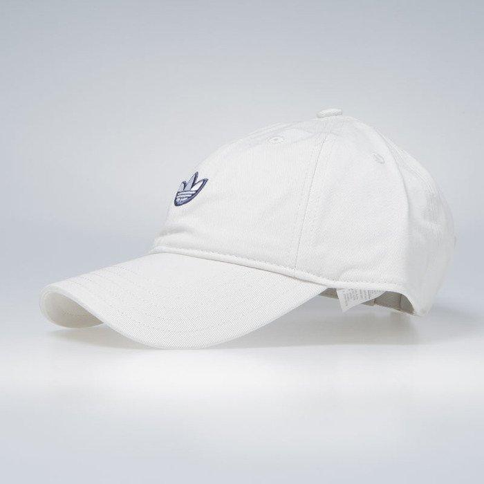 36d23328d95f5 ... Adidas Originals Samstag Dad Cap rawwht white goldmt (DV1410) ...