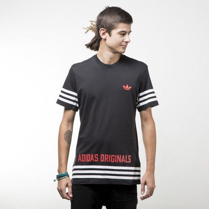 ... Adidas Originals Street Grp Tee black AZ1141 ...