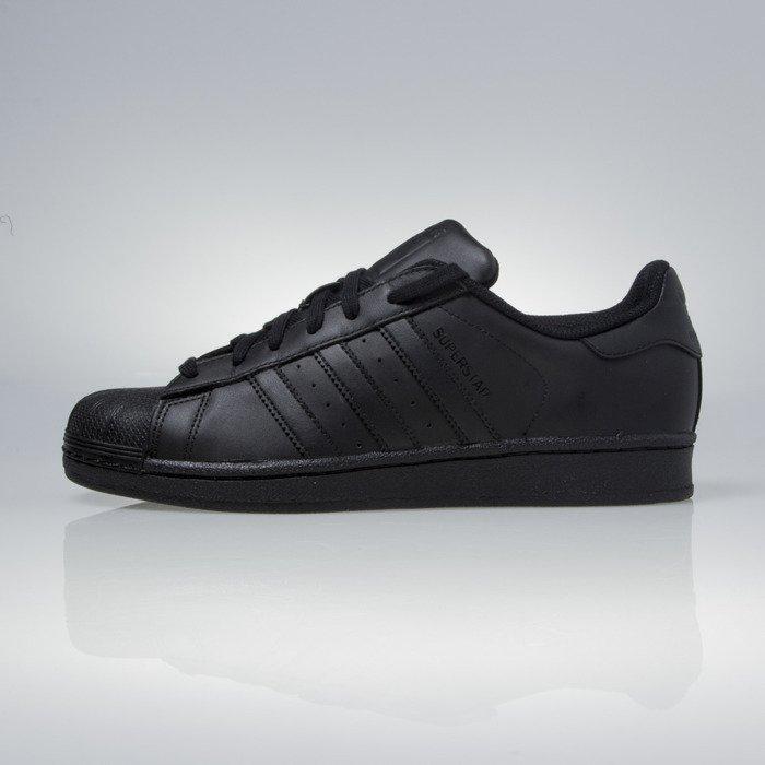 dae096c2dd0145 Adidas Originals Superstar Foundation black (AF5666)