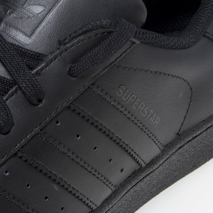 Adidas Originals Superstar Foundation black (AF5666)
