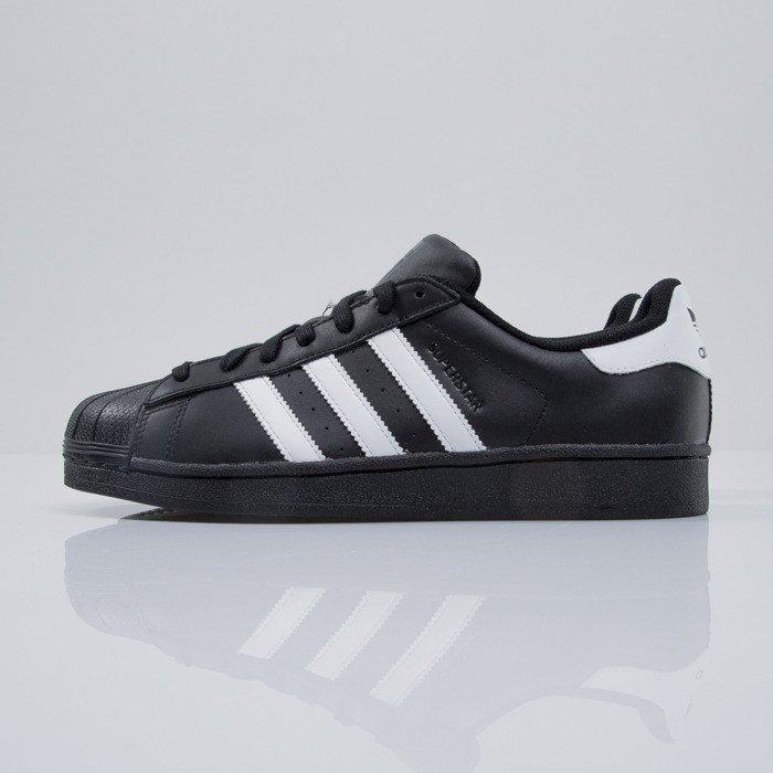 Adidas Originals Superstar Foundation negro / blanco (b27140
