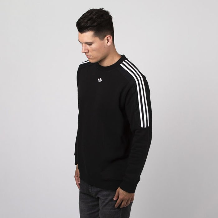 adidas originals radkin sweatshirt bluza
