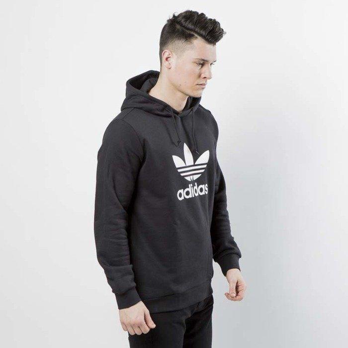 Bluza Adidas Originals Trefoil Hoody legmar