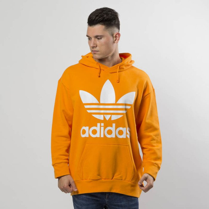 Adidas Originals Sweatshirts Tref Over Hood borang