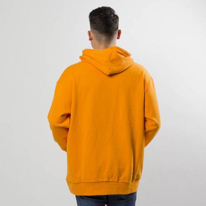 adidas Originals Herren Hoodies Tref Over Hood orange L