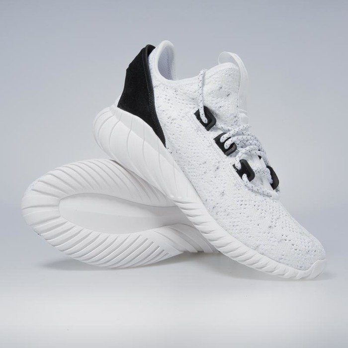 Adidas Originals Tubular Runner New Years Eve Black White Mat