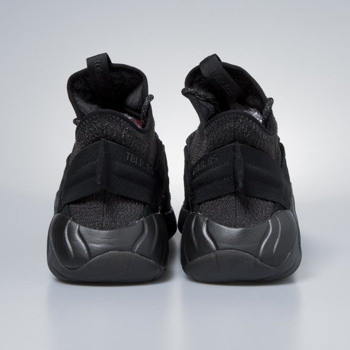 Adidas Originals tubular lugar Core negro / CORE negro / CORE Rojo