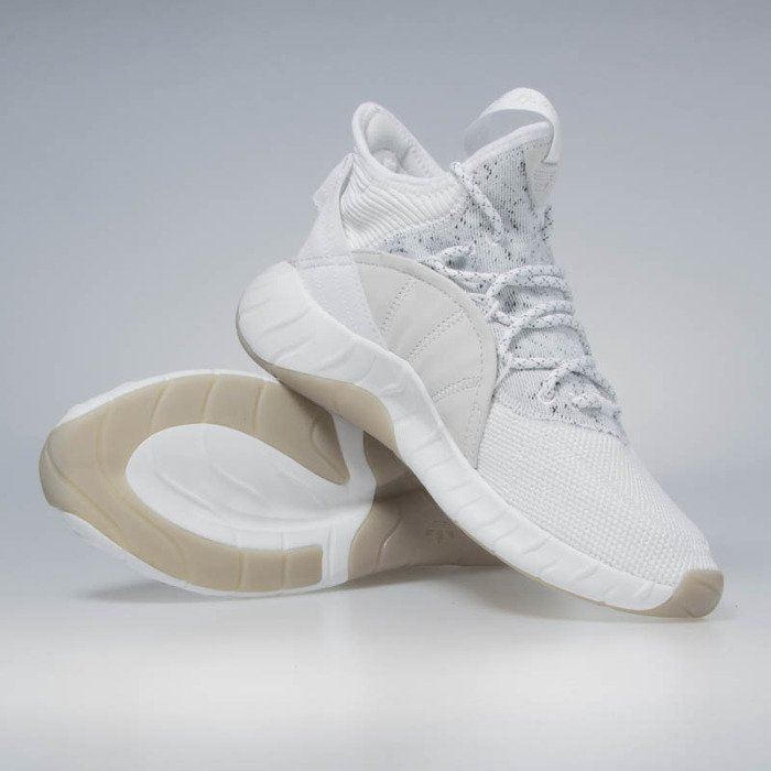 Cheap Adidas Tubular Dawn W (Ftwr White / Ftwr White / Off White