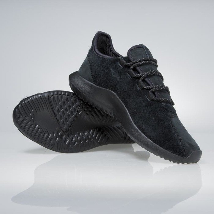 size 40 5828a ce713 Adidas Originals Tubular Shadow black / black BB8942