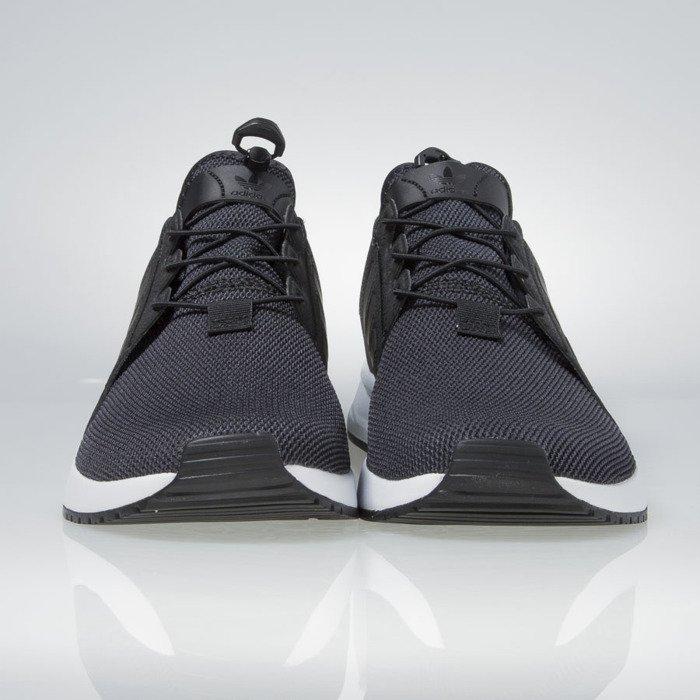 adidas originali x nero / bianco / nero a infrarossi bb1100