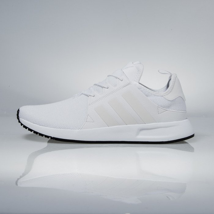 X PLR Trainers In White BB1099 - White adidas Originals 8yS4MXH