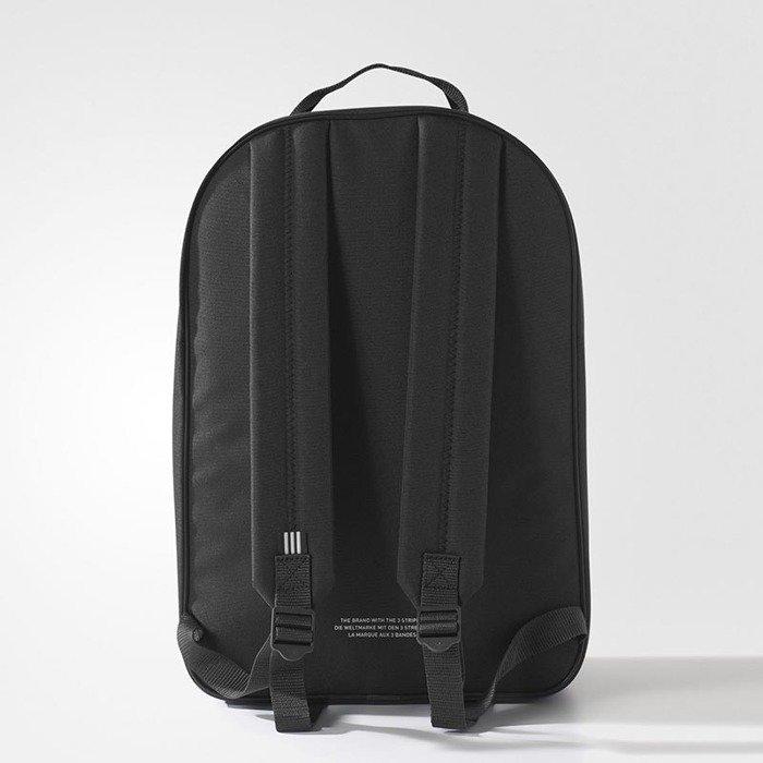 ... Adidas Originals plecak BP Clas Trefoil black BK6723 ... 6bdbccb545085