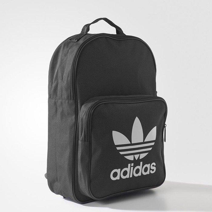 3f05c8044abbc Adidas Originals plecak BP Clas Trefoil black BK6723 | Bludshop.com