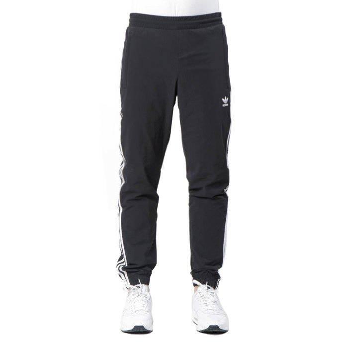 Black Adidas Sweatpants Up Originals Warm Noir Tp w0v1U