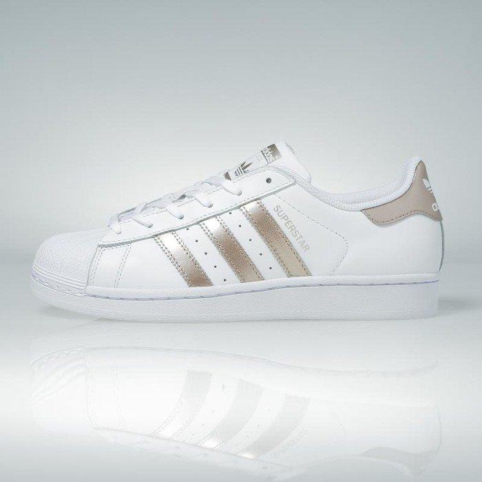 9d5ef180456b2 ... Adidas Superstar WMNS footwear white   supplier colour BA8169 ...