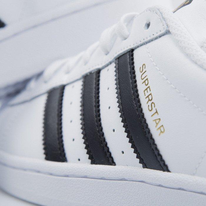 premium selection c0cf2 daaef Adidas Superstar white / black (C77124)