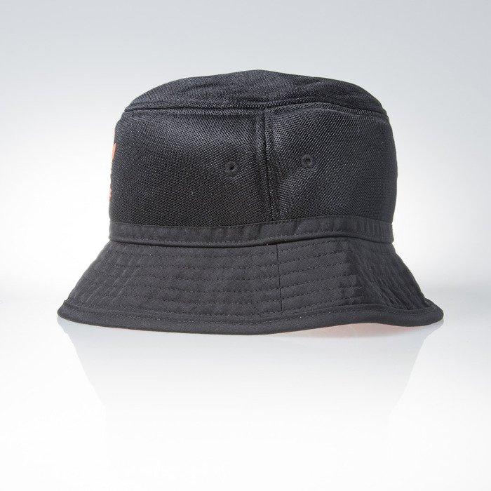 3159b2c8430 ... low cost adidas bucket hat bucket bball black orange aj7086 47496 0627a  ...